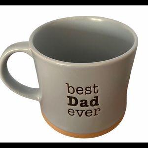 🆕BEST DAD EVER COFFEE/ TEA MUG